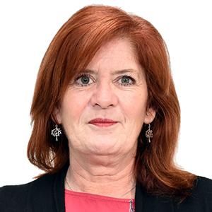Sandra Ugalde