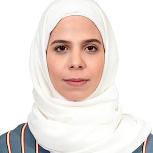 Sara Almasarani